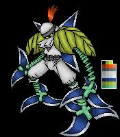 Shurimon Pixel-Over