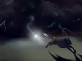 [Svajone] Notos by SpiritHoliday