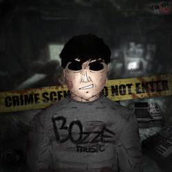 crime scene (cover) by leshakot