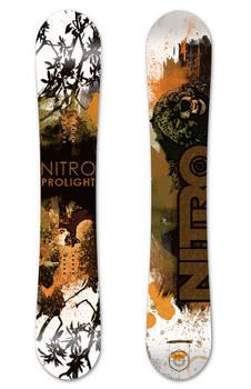 Nitro Snowboard Design 2