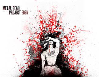 Metal Gear: Project Eden