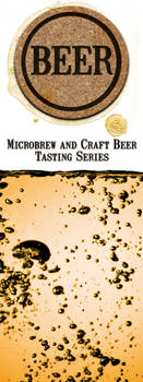 Microbrew Series: Cover 1