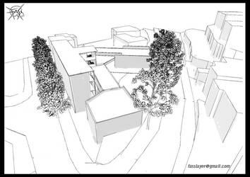 residencia v1.0 03 by FASARQ