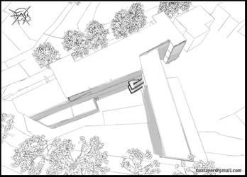 residencia v2.0 01 by FASARQ