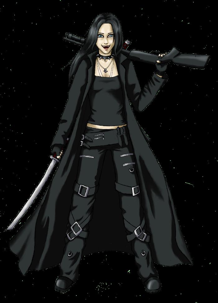 MoriartaDragonheart's Profile Picture