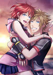 Kingdom Hearts Commission
