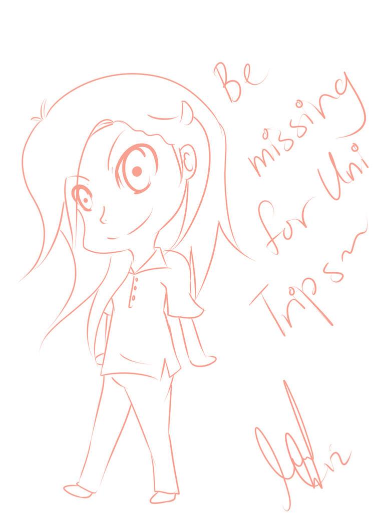 Missing by XxklxsxsxX