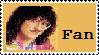 Weird Al fan-Stamp
