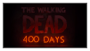 TWD : 400 days stamp by Z-o-m-b-i-e-z