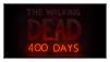 TWD : 400 days stamp by Z-o-m-b-i-e-z