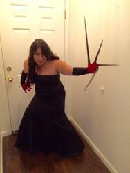 Fullmetal Alchemist Lust