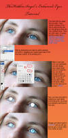 Eye Enhancement in Photoshop