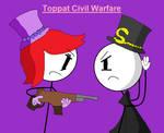 Toppat Civil Warfare