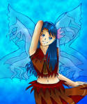 Water Fairy Student