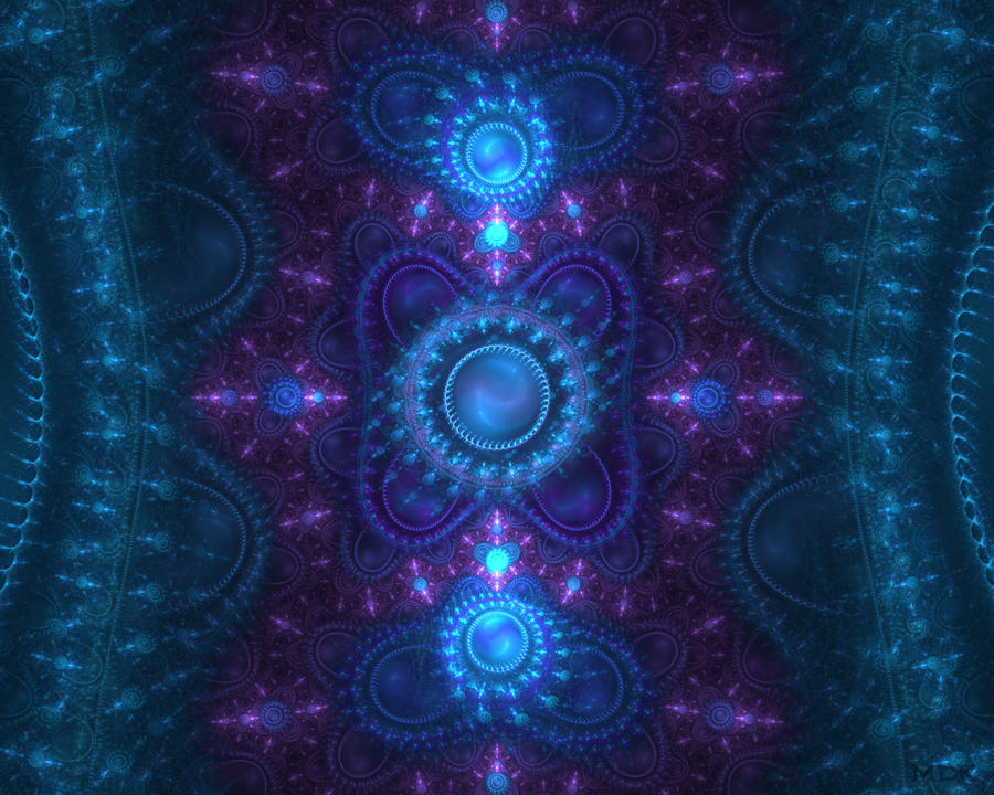 Fractal 18 by MDK-fractal