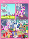 Back in the Crystal empire