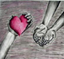 My Heart Your Hands by sjelstar