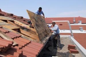 Roofing Contractors Miami by Miami00