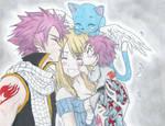 Nalu Dragon Kisses
