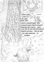 NaLu  My Baby Dragon - My Pet Princess Chap 1 pg4 by Inubaki