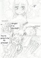 NaLu My Baby Dragon - My Pet Princess Chap 2 pg3 by Inubaki