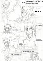 NaLu My Baby Dragon - My Pet Princess  Chap2 pg4 by Inubaki