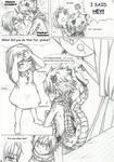NaLu My Baby Dragon - My Pet Princess  Chap 2 pg7