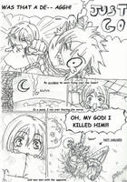 NaLu My Baby Dragon - My Pet Princess  Chap2 pg11 by Inubaki