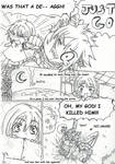 NaLu My Baby Dragon - My Pet Princess  Chap2 pg11