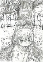 NaLu  My Baby Dragon - My Pet Princess Chap3 pg1