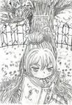 NaLu  My Baby Dragon - My Pet Princess Chap3 pg1