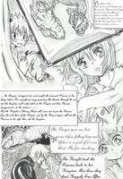NaLu My Baby Dragon - My Pet Princess Chap3 pg11 by Inubaki