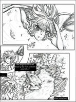 GaLe My Idiot Dragon - My Blue Fairy Chap8 Pg2 by Inubaki