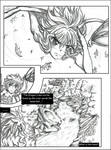GaLe My Idiot Dragon - My Blue Fairy Chap8 Pg2