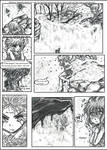 GaLe My Idiot Dragon - My Blue Fairy Chap8 Pg5