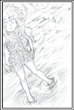 GaLe My Idiot Dragon - My Blue Fairy Chap8 Pg31