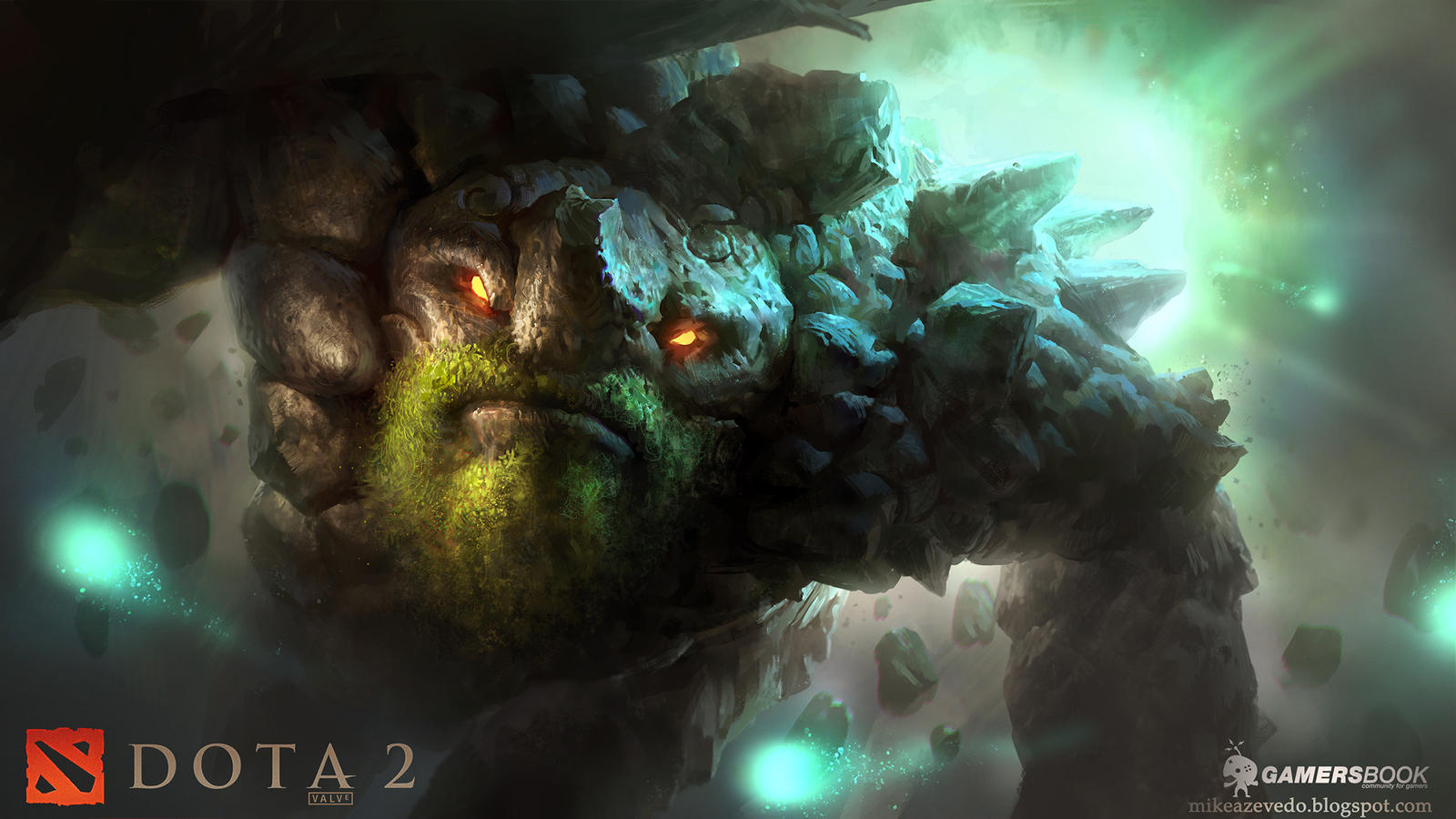 Let S Make A Dota 2 Wallpaper Collection What Are Your Favorites