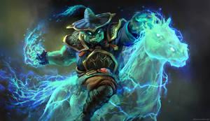 Spirit of the Storm - Dota 2 Spring 2014