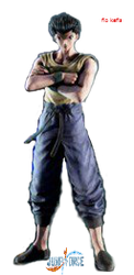 Jump Force png by shota71