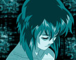 Ghost in the Shell - New -