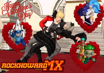 Happy 2021' Valentine's Day! (FULL)