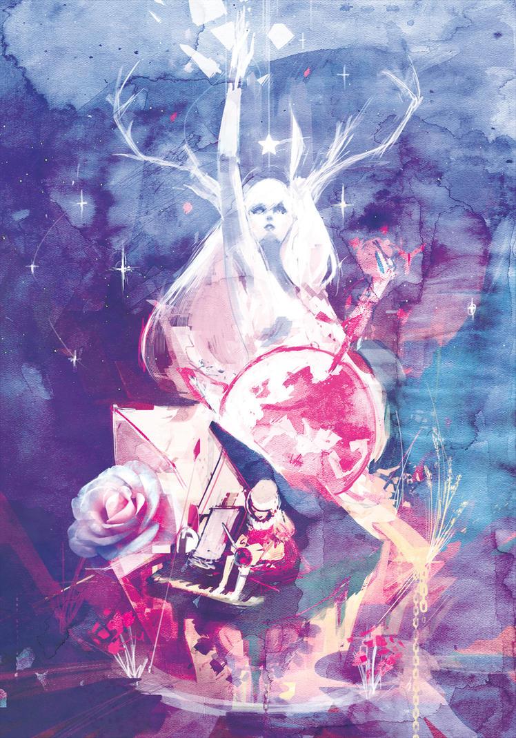 Transcendence by celadus