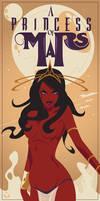 A Princess of Mars Dejah Thoris