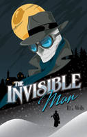 The Invisible Man by MikeMahle