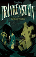 Frankenstein by MikeMahle