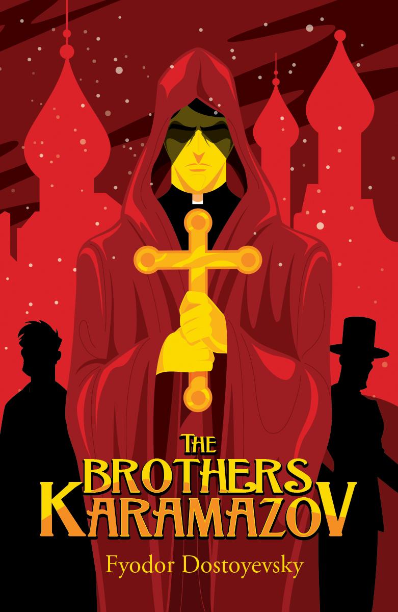 Essay on the brothers karamazov