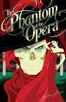 Phantom of the Opera by MikeMahle