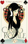 Casino Royale by MikeMahle