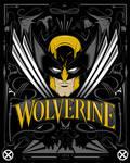 Wolverine Black