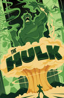 Hulk by MikeMahle